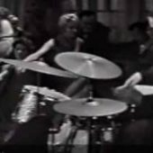 Joe Morello: Take 5 Drum Solo