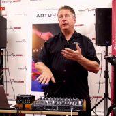 Arturia Clinic: DrumBrute Demo