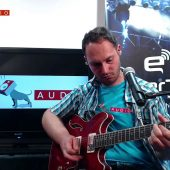 Sharpen the Axe Episode 19: Pettyjohn Electronics, Digitech and Paradox Effects