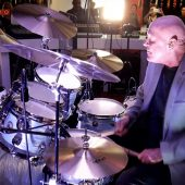 "DW Drum Day: Russ Kunkel Performing ""Running on Empty' by Jackson Browne"