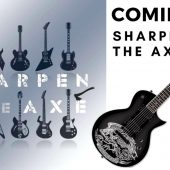 Sharpen the Axe Episode 29: Silent Fluencity