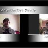 Matt Cusson Interview on Jackie's Groove
