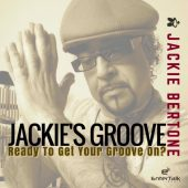 Phil Perry Interview on Jackie's Groove
