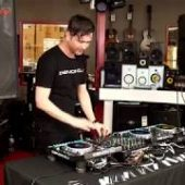 Denon DJ Day at Pitbull Audio
