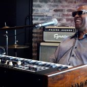 Ellis Hall – Ambassador of Soul | Making it with Terry Wollman