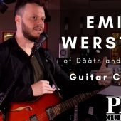 PRS Guitar Clinic with Emil Werstler of Dååth and Chimaira
