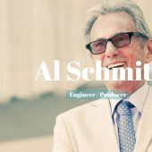 Al Schmitt – Making It as an Iconic Producer/Engineer (Video)