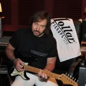 Kevin Chokan – Making it as a Recording and Touring Guitarist