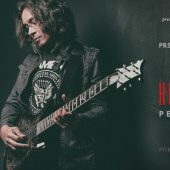 Mark Holcomb PRS Clinic 2019