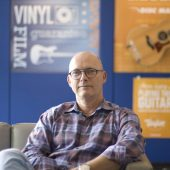 Tony van Veen –  CEO, DiY Media | Former CEO, AVL Digital Group (Disc Makers, CD Baby)