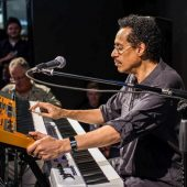 Larry Dunn, EWF Keyboardist: Music & Upcoming Concert