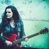 Episode 64: Guitarist, Lindsey Miller – Faith and Staking a Claim in Nashville