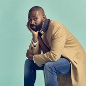 David Makes Man…Tarell McCraney, a Writer's Journey from Liberty City to Yale