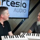 "Ep. 1: Jordan Rudess of Dream Theater | ""This Is Dedicated"" presented by Artesia"