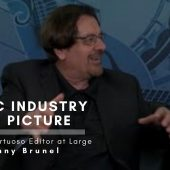 NAMM 2020 – Music Industry Big Picture – with Virtuoso Bass Magazine Editor at Large, Bunny Brunel