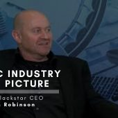 NAMM 2020 – Music Industry Big Picture – with Blackstar CEO Ian Robinson