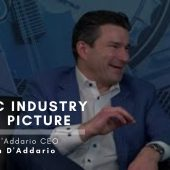 NAMM 2020 – Music Industry Big Picture – with D'Addario President/CEO John D'Addario