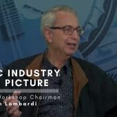 NAMM 2020 – Music Industry Big Picture – with Drum Workshop Chairman Don Lombardi