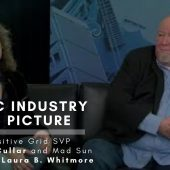NAMM 2020 – Music Industry Big Picture – with Positive Grid SVP Robert McCullar & Laura B. Whitmore