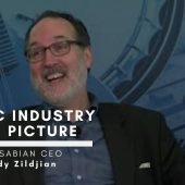 NAMM 2020 – Music Industry Big Picture – with SABIAN CEO Andy Zildjian