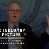 NAMM 2020 – Music Industry Big Picture – with Synthplex Founder, Michael Lehmann Boddicker