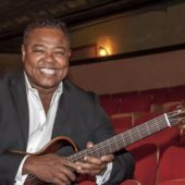 Ray Fuller – Guitarist/Composer/Music Director/Producer, Whitney Houston, Anita Baker, Quincy Jones