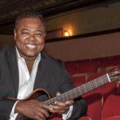 Ray Fuller – Guitarist/Composer/Music Director/Producer, Whitney Houston, Anita Baker, Quincy Jones