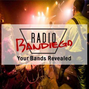 Radio Bandiego Banner