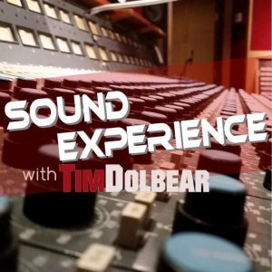 Sound Experience Banner